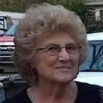 Carol Ann Parr Carlton