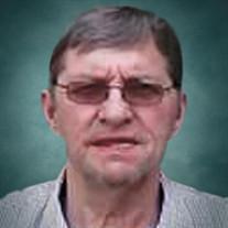 Ronnie L. Lane