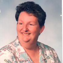 Doris Ann Moore