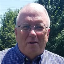 Kenneth G. Dill