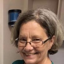 Mrs. Mary K. Hayden