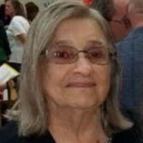 Juanita S Carr