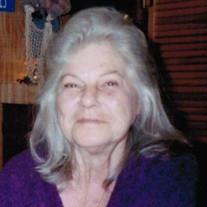 Theresa A. Armand