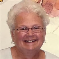 Marlene M. McKee