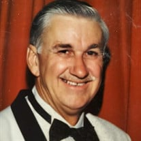 Ricard James Cormie Sr.