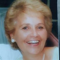 """Judith M. """"Judy"""" Klein"""