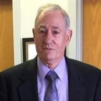 Scotty E. Kasterke (Seymour)