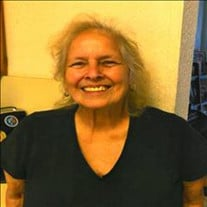 Helen Marie Vigil