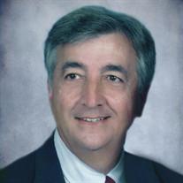 Vincent A. Mazza