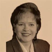 Amy Barnes Underwood