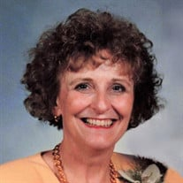 Barbara J. Hamari
