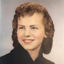 Patricia Hazelett