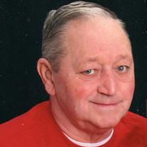 Dan Rholetter Sr