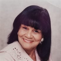 Judy Annette Ford