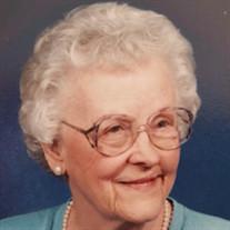 Virginia Wells Chappell