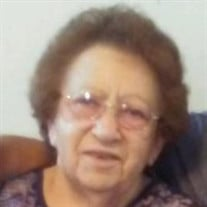 Anita Vialpando