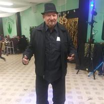 Enrique Martinez Sr.
