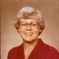 Juanita Wheeler Epperson