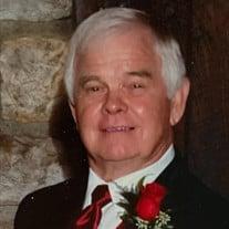 Billy D. Berry