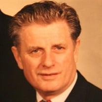 Henry O'Neal, Jr.