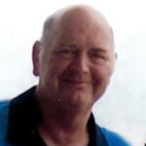 Clifton Joseph Loupe