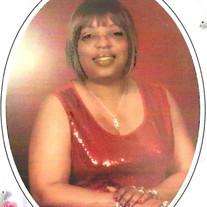 Mrs. Sarah Clark-Johnson