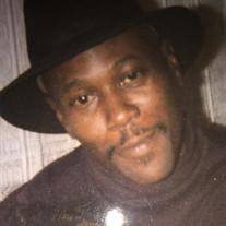 Phillip Ray Washington Sr