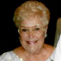 June Lawrence Herrling