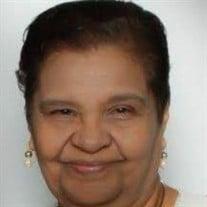 Mrs. Florie Rampersad Baran