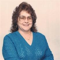 Thelma Visser