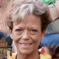 Paula Ann Kennedy