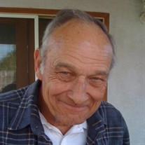 Harold K Sikes