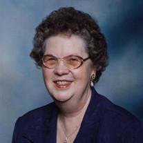 Rubye Gail Brooks Wilkerson
