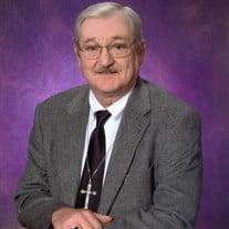 Harold Ernest Snyder Jr.