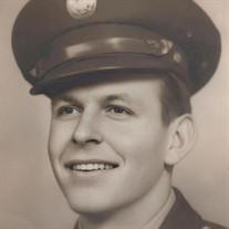 John Robert Staley Sr.