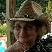 Patricia Willard Lyle