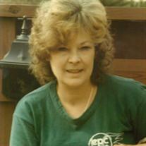 Mrs. Diane Breeze
