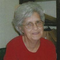 Betty Jean Atchison Lightfoot