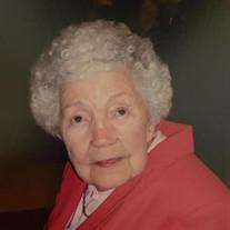 Eunice Reba Hyatt