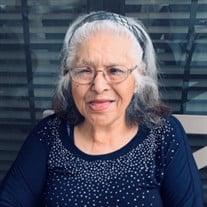 Paula Gonzales