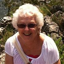 Bonnie Lou Golliher