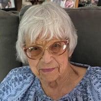 Patricia Joan Valant