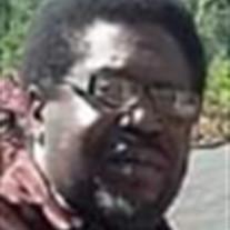 Willie Lee Jackson