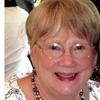 Linda Ann Lundewall