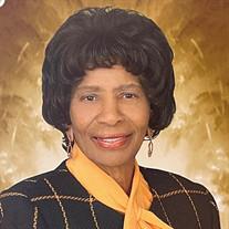 Gertrude Maude Johnson