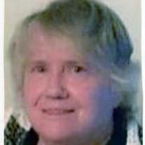 Bertha J. Parrett