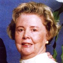 Helen Morris Markwell