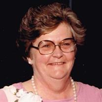 Rachel Ethel Roscoe