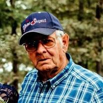 Mr. George Murrell Clanton
