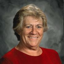 Sandra Kay Phelps